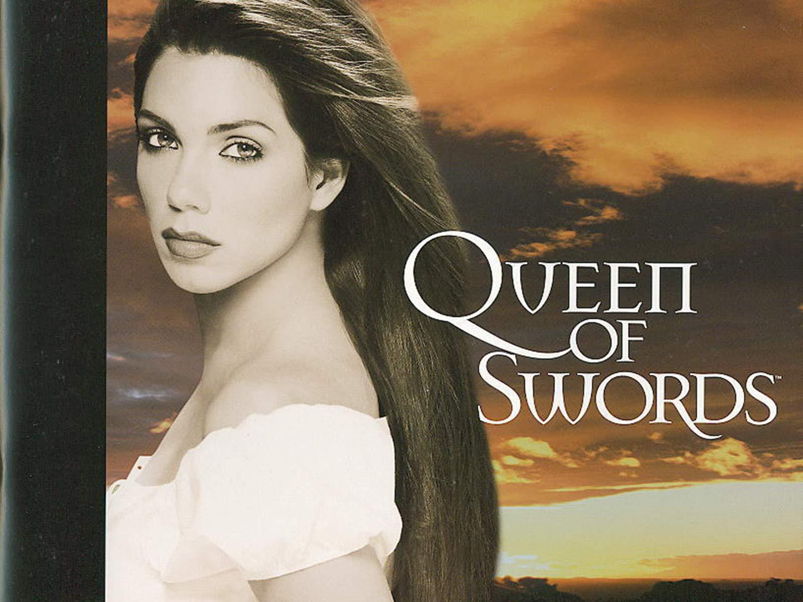 Queen of Swords on Amazon Prime Video UK