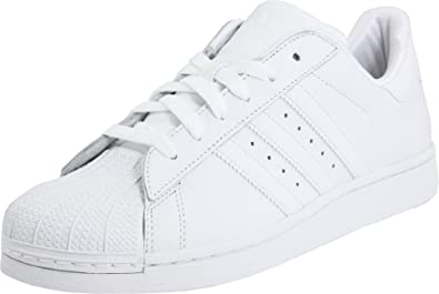 ADIDAS SUPERSTAR WHITE/BLACK Undefeated