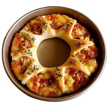 Amazon.com: Bandeja de cocina para pizza, horno, horno ...