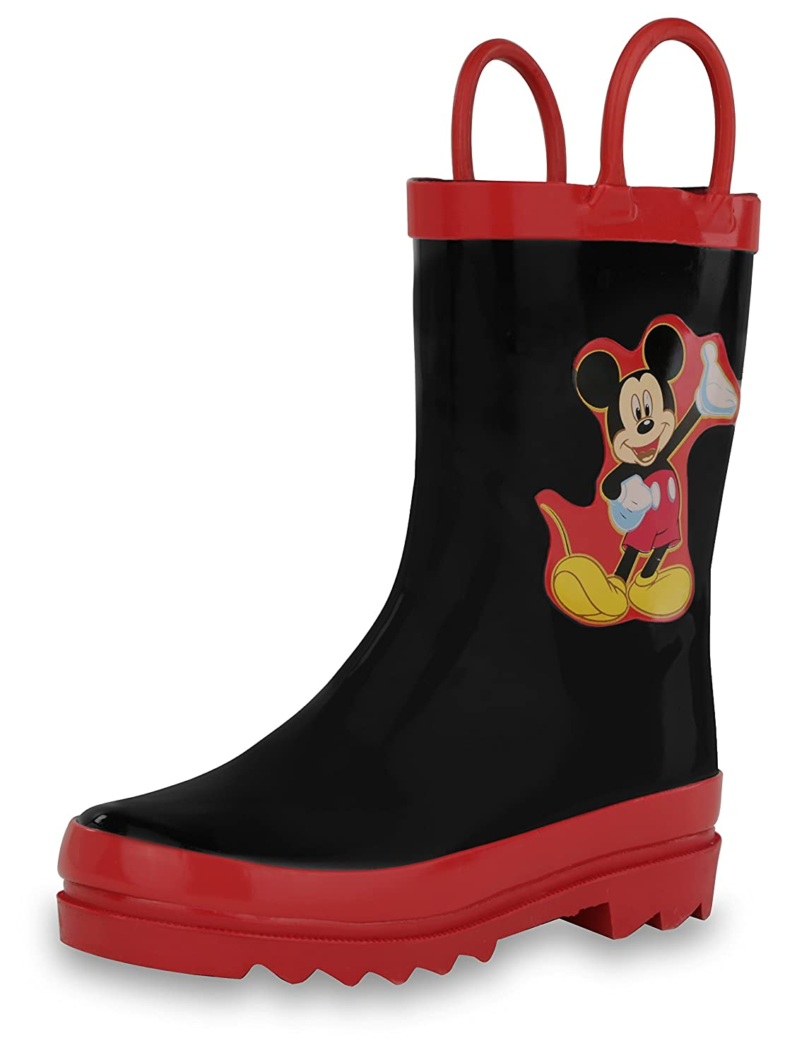 Disney Mickey Mouse Toddler Little Image 1