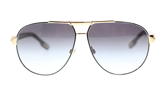 bacbd578d77c Image Unavailable. Image not available for. Colour: Dolce Gabbana Men's  Pilot Sunglasses ...