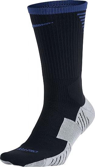 5e590f888 Amazon.com : Nike Stadium Crew Soccer Socks : Clothing