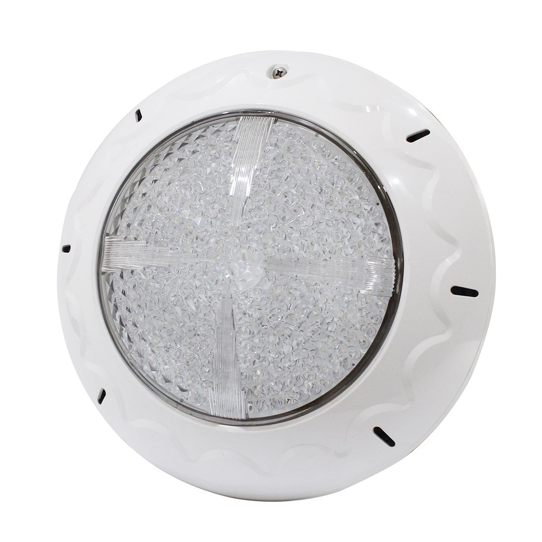 NINGBO IRING 351pcs LED RGB Underwater Swimming Pool Light Fountains Wall Lamp with Remote Control,AC12V 25W
