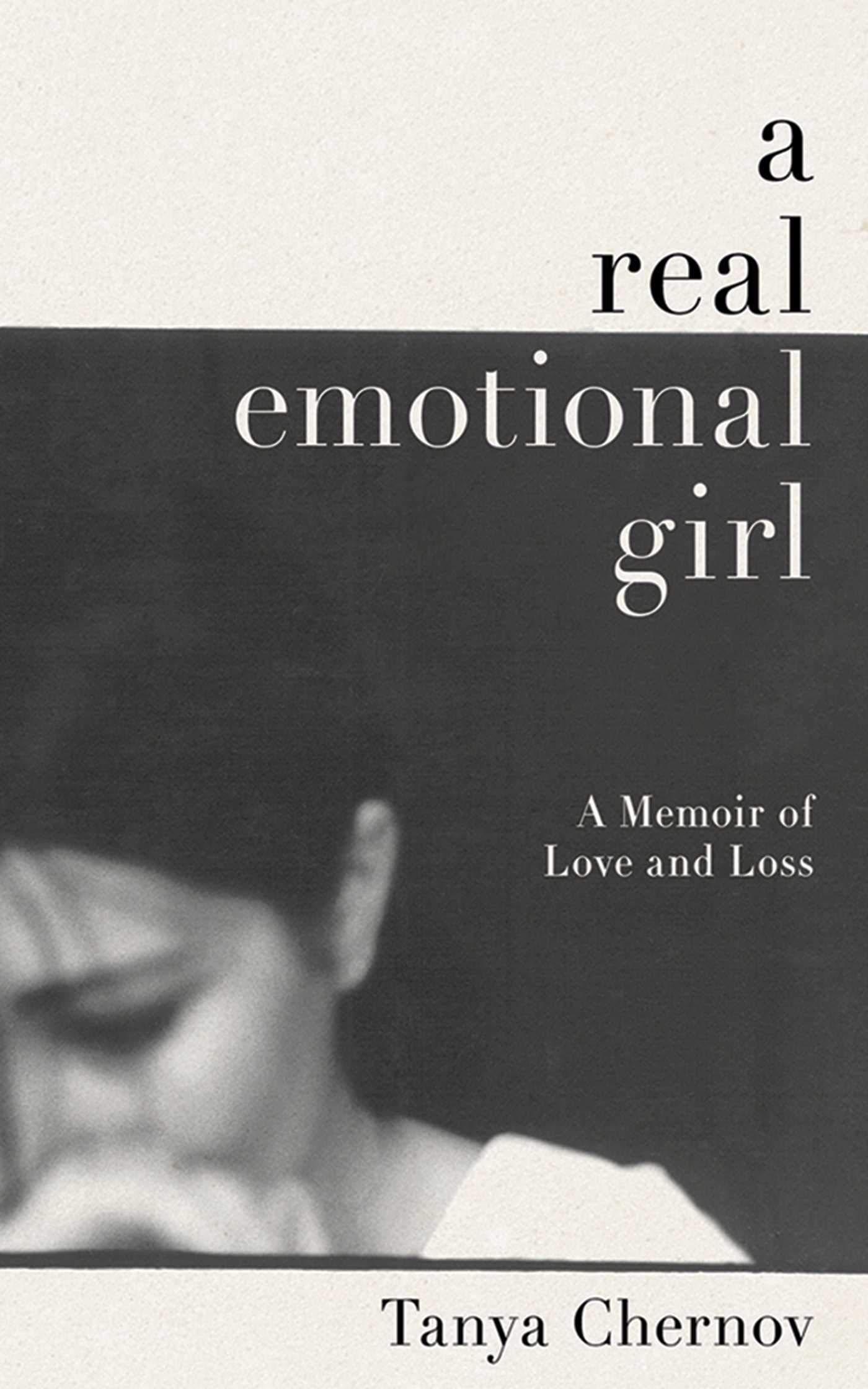 Real Emotional Girl