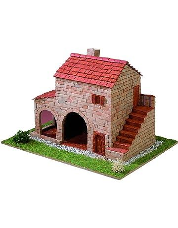 Keranova- Kit de cerámica Florencia, Color marrón (30210)