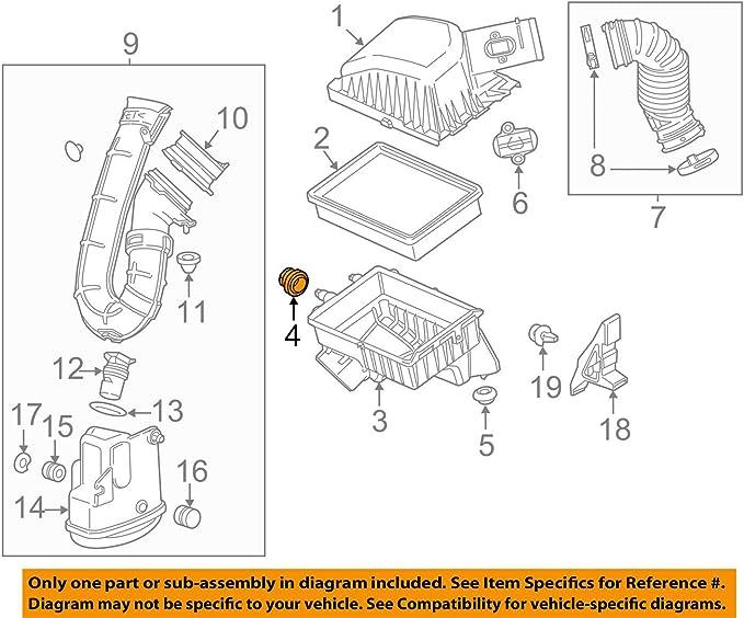 20v w diesel engine diagram amazon com general motors 9129705 insulator automotive  amazon com general motors 9129705