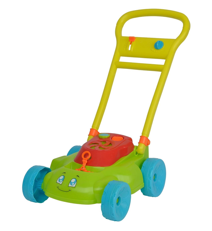 Simba 107282120 Bubble Fun Seifenblasen Rasenmäher Simba Toys