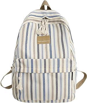 New Girls Ladies Women/'s School Bag Roxy Backpack And Pencil Case Rucksack