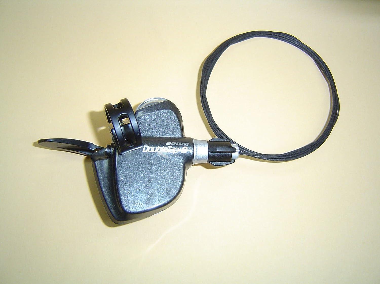 SRAM DoubleTap 9 Schalthebel 9-fach Flat-Bar-Rennradschalthebel NEU