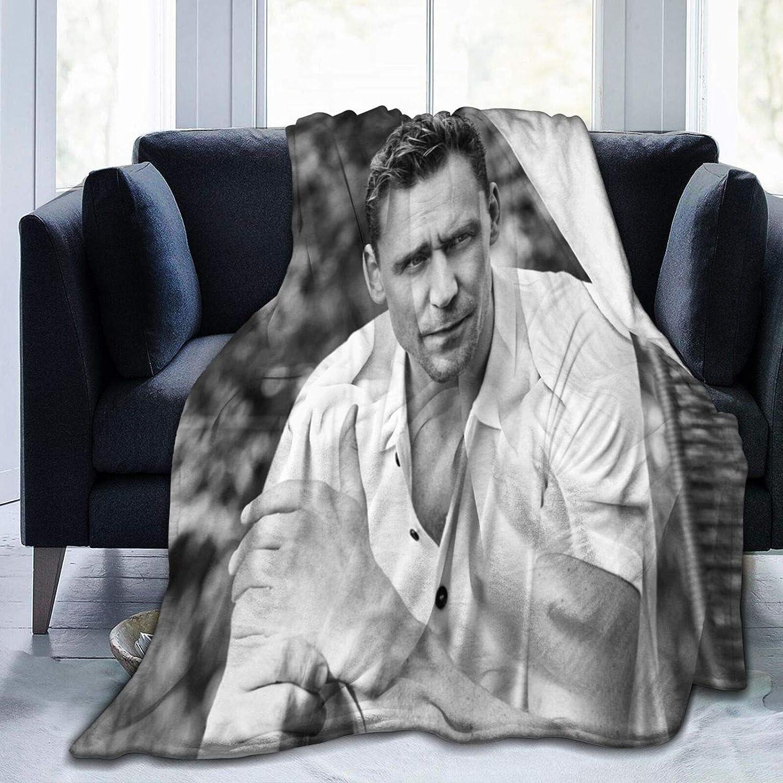 SOCHOW auto per letto Coperta in flanella di pile per tutte le stagioni 127 x 150 cm divano