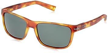 Julbo Wellington gafas de sol polarizadas hombre, Hombre, color beige, tamaño -