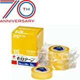 ニチバン セロテープ 小巻 エルパックエス 5巻入 15mm×20m LP-15S