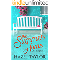 The Summer Home (Key Series Book 4)