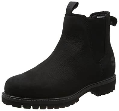 16c33842686b Timberland 6 Inch Chelsea Boots  Amazon.co.uk  Shoes   Bags