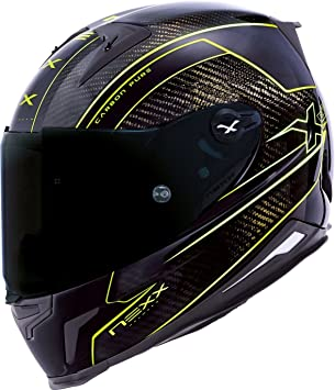 nexx x.r2 Carbon Pure Casco Integral