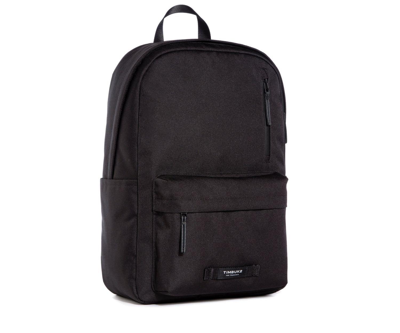 Timbuk2 Rookie Pack, Jet Black, OS, Jet Black, One Size by Timbuk2