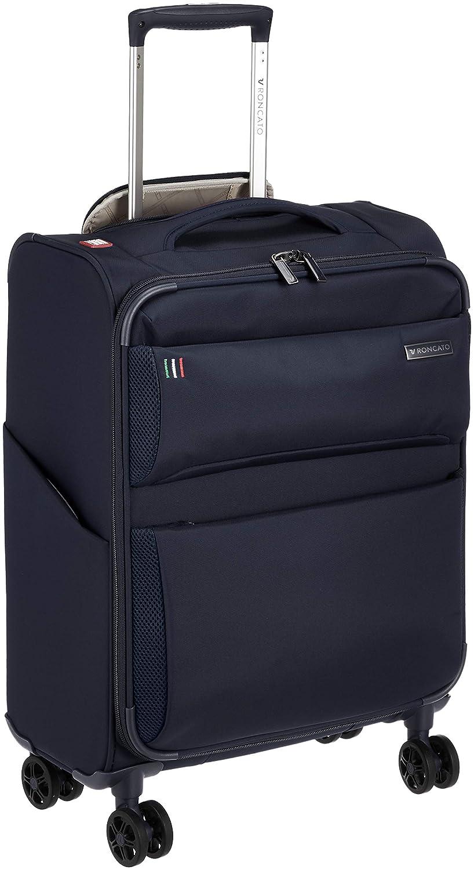 [ロンカート] スーツケース VENICE 2.0 保証付 50L 55 cm 2.2kg B07CV866YW ダークブルー