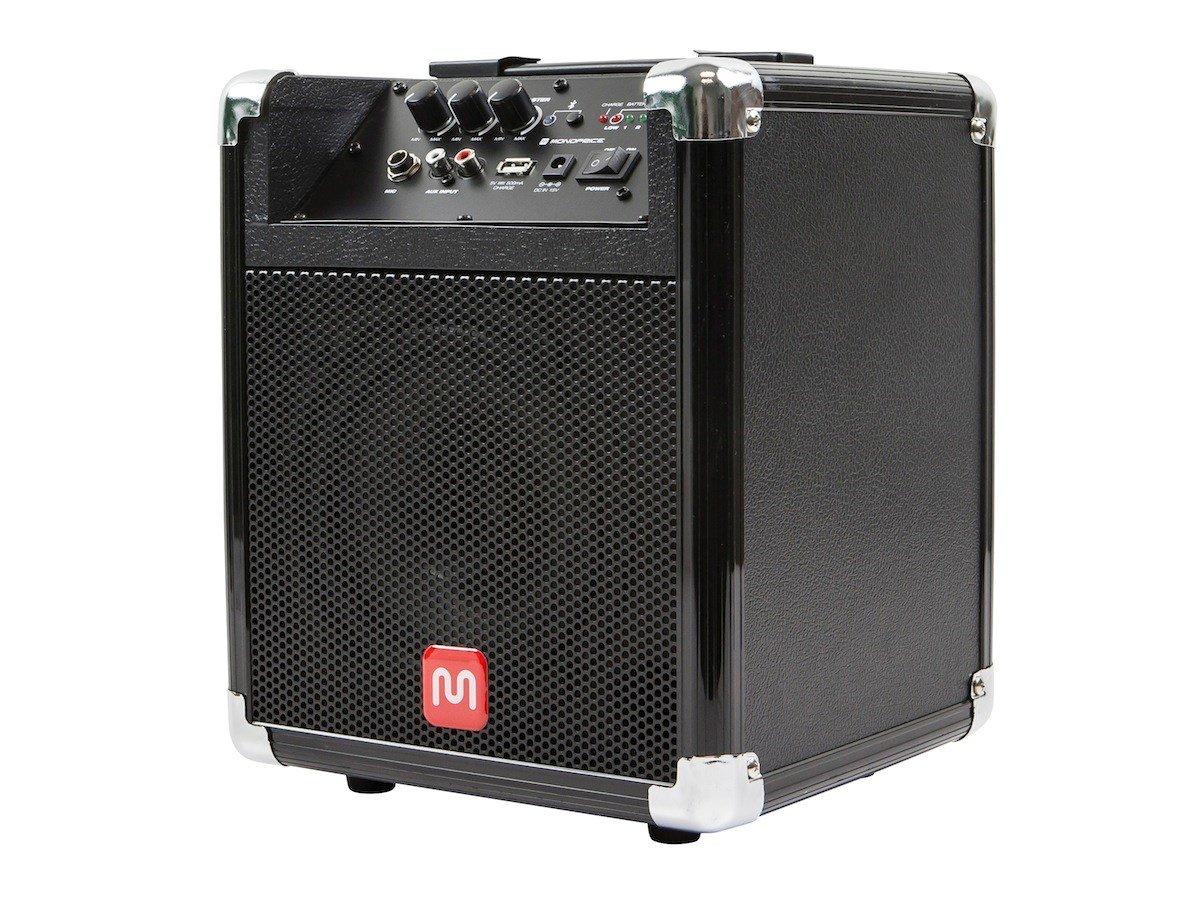 Mini Bluetooth® Party Speaker: Amazon.in: Electronics