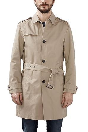 Mantel beige herren