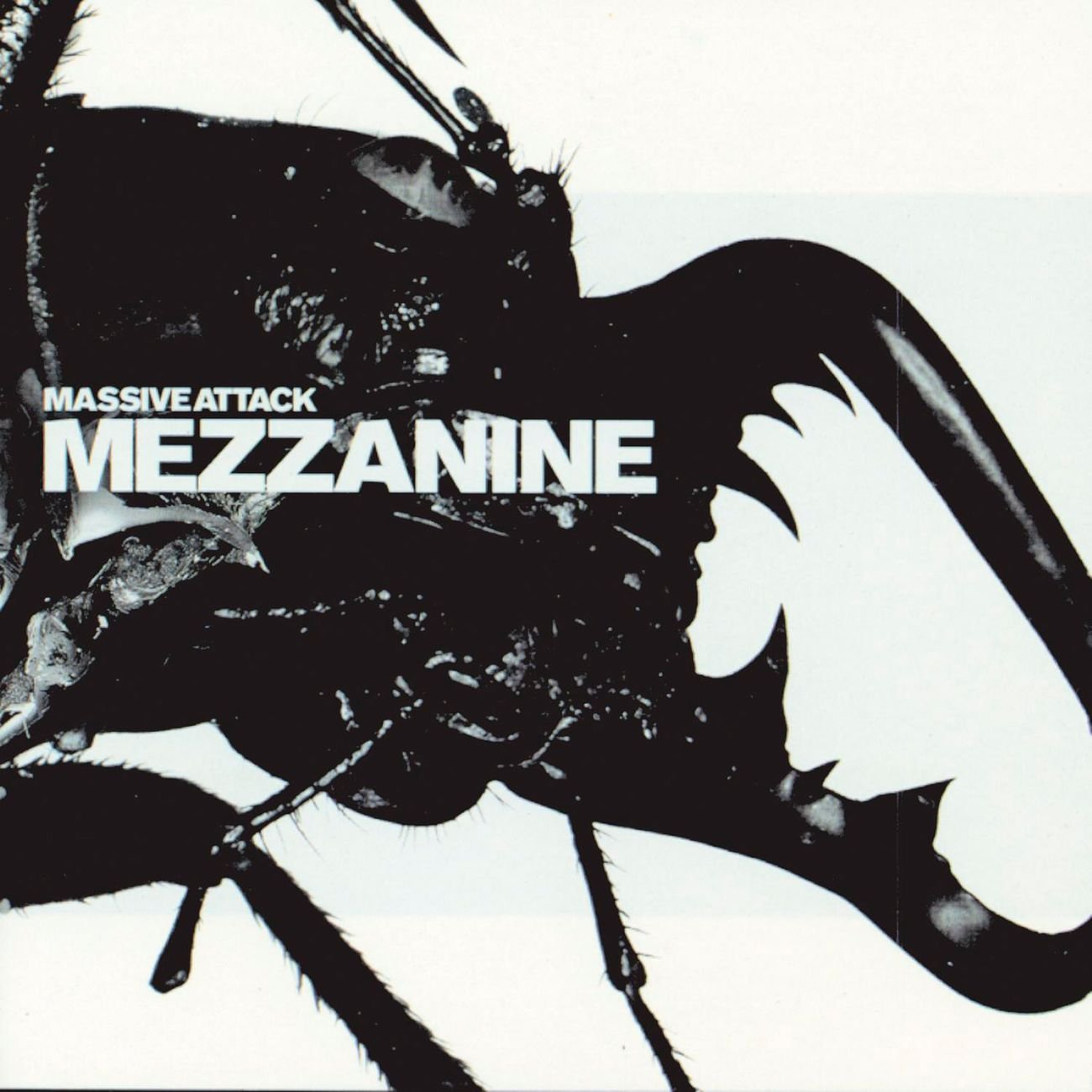 Mezzanine [2 LP] by Universal Music Group