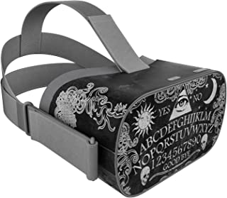 product image for Ouija DecalGirl Skin for Oculus Go Mobile VR Headset - Ultra Thin Protective Vinyl Decal wrap Cover