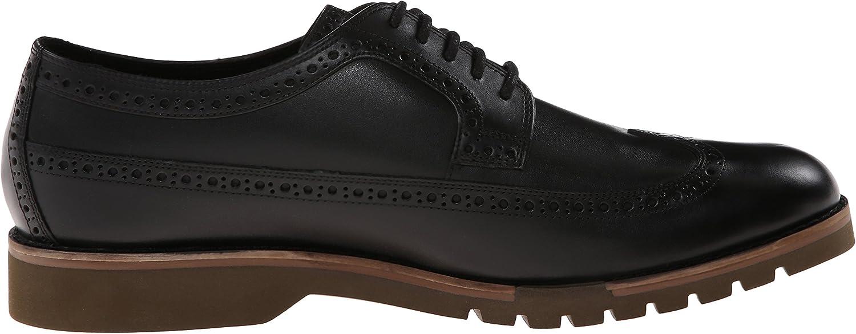 Cole Haan Mens Great Jones Wingtip Derby Shoe