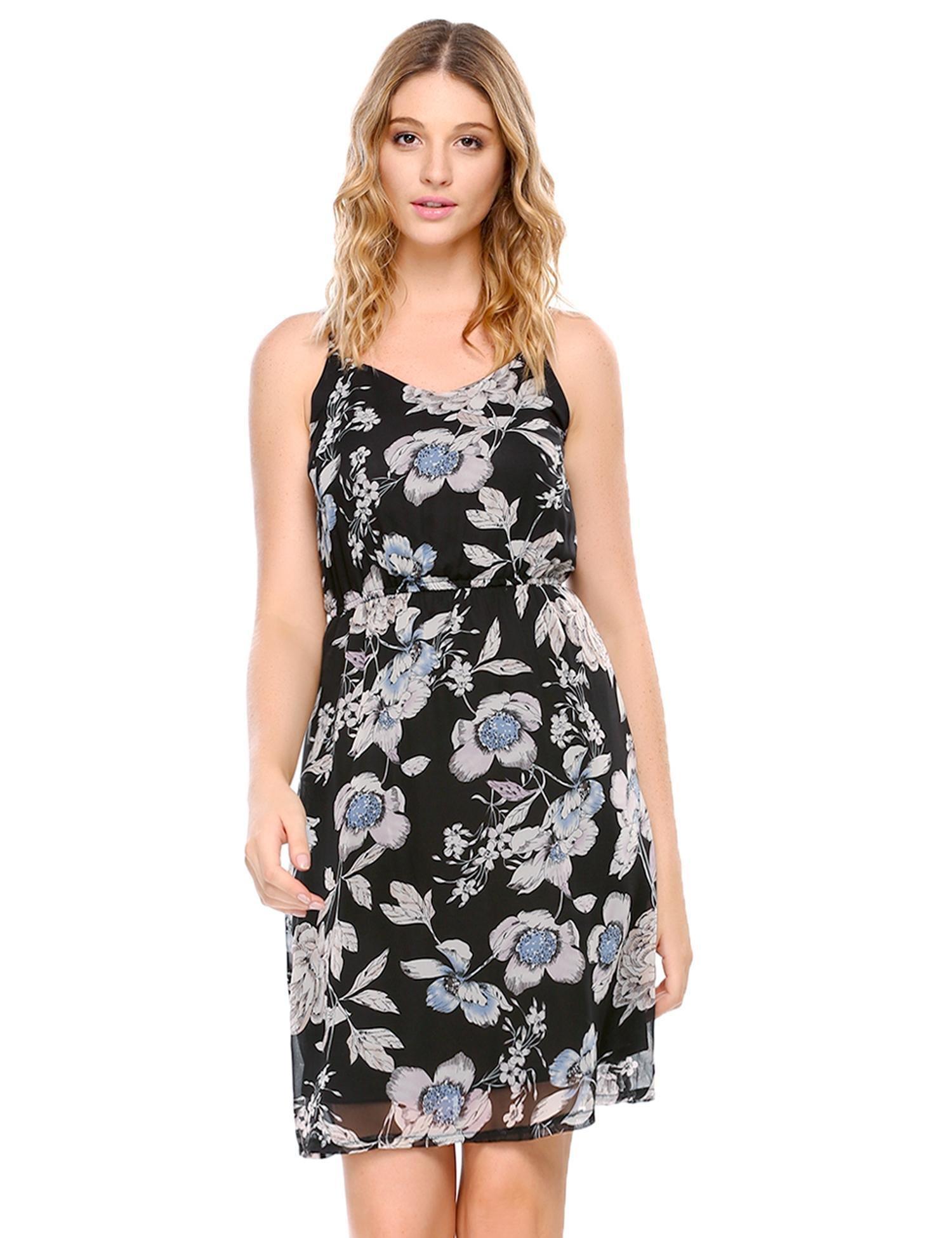 Blumen Kleider: Amazon.de