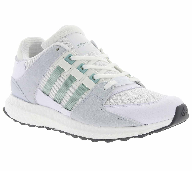 huge discount 4ad88 5bbd1 Adidas Equipment Support W Boost Schuhe Laufschuhe Damen Turnschuhe  Laufschuhe Schuhe Weiß BB2320 509a90