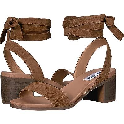Steve Madden Women's Adrianne Heeled Sandal | Heeled Sandals