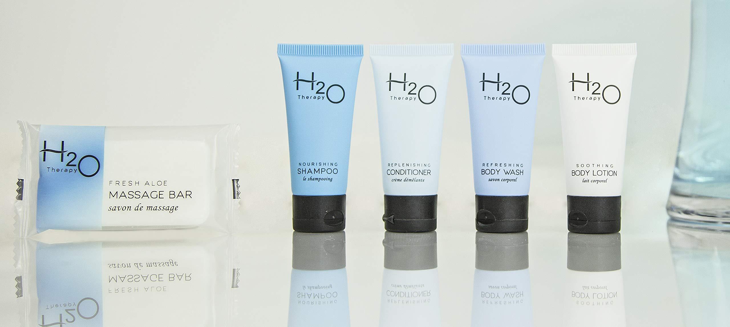 H2O Nourishing Shampoo - H2O products