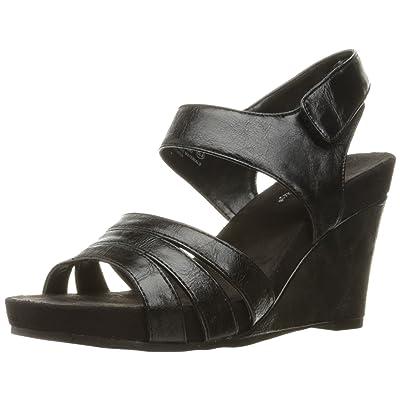 e431b6cba27 A2 by Aerosoles Women s Plush Day Wedge Sandal