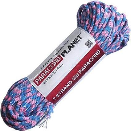 Amazon.com: Smurf 10 ft Arte y Artesanía Cuerda Cord: Sports ...