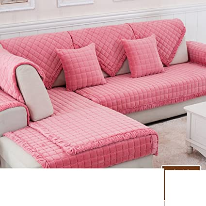 Delicieux YYL Plush Sofa Cushions, Living Room Meets Cushion Cover Sofa Slipcover  Sofa Cover Sofa Towel