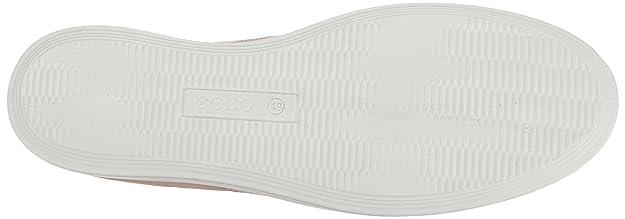 ECCO Leisure, Zapatos de Cordones Brogue para Mujer: Amazon.es: Zapatos y complementos