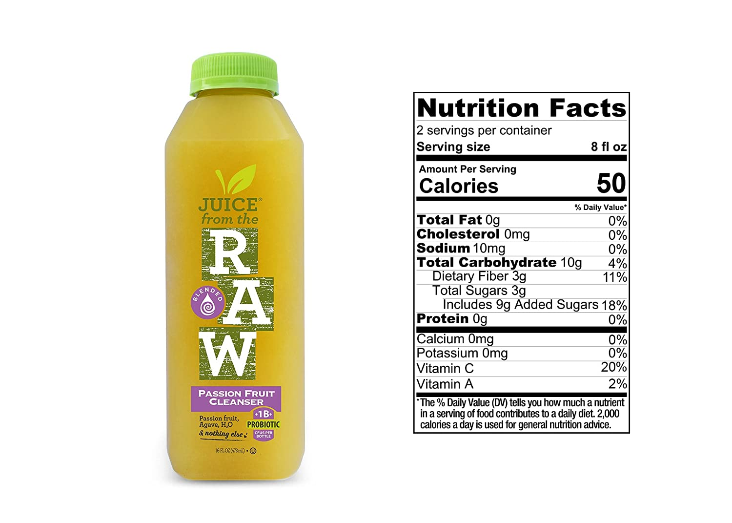 Amazon juice from the raw 3 day organic juice cleanse amazon juice from the raw 3 day organic juice cleanse believer cleanse with probiotics 18 bottles health personal care malvernweather Images