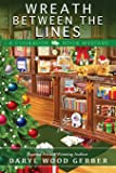 Wreath Between the Lines (A Cookbook Nook Mystery)