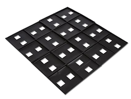 Merveilleux Argee Patio Pal Brick Laying Guides, Covers Approx. 20 Square Feet RG191/10