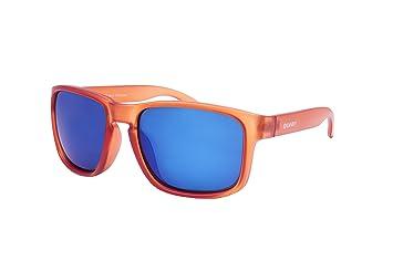 Ocean Sunglasses Sunglasses -Blue Moon-Gafas de Sol polarizadas-Montura: Blanco/