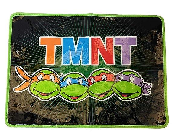 Amazon.com: Messenger – Bolso cambiador de las Tortugas ...