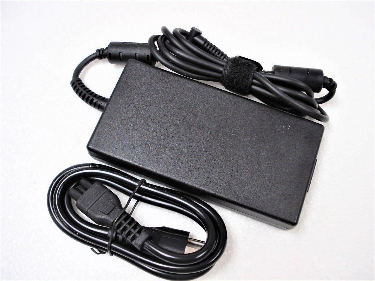 New Genuine HP 120 Watt 19.5V 6.15A AC Adapter HSTNN-LA25 709984-001