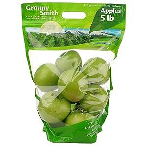 Evaxo Granny Smith Apples (5 lbs.)
