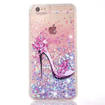 iphone 7 plus case glittery