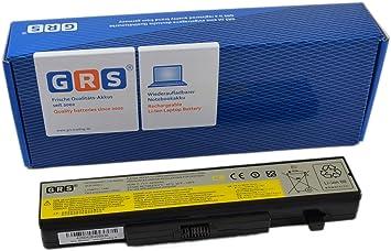 GRS Batería para Lenovo G580 G585 G48, Y480 Y485 Y580 IdeaPad Z380 ...
