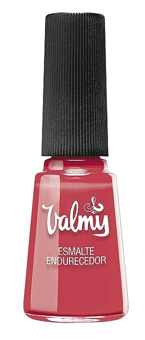 Valmy Esmalte Endurecedor Para Uñas Pintauñas De Larga Duración Amplia Gama De Colores De Pintura De Uñas Naranja Y Marrón Estupenda