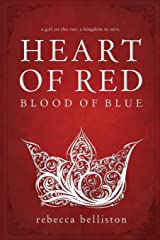Heart of Red, Blood of Blue Paperback