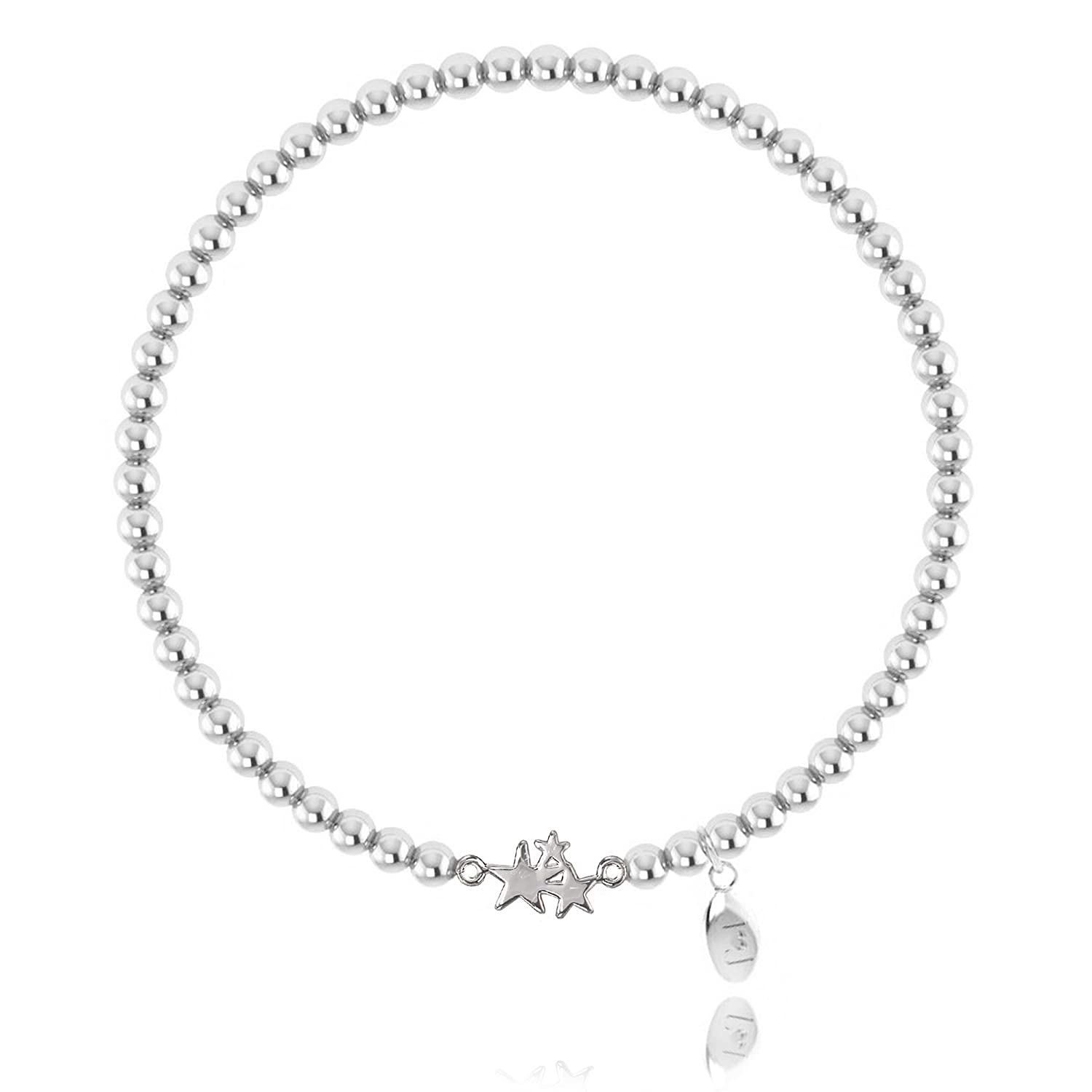 Joma Jewellery Childrens A Little Fairy Dust Bracelet c408