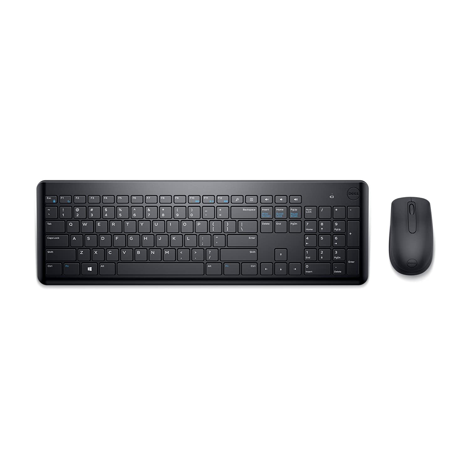 Top 10 Best Budget Wireless Keyboard and Mouse Combo