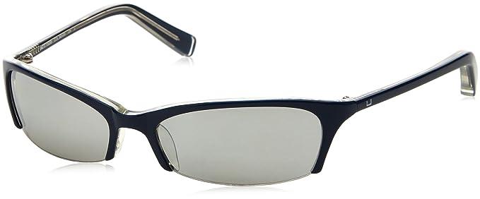 Adolfo Dominguez Ua-15006-545, Gafas de sol para Mujer, Blue ...