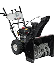"MTD Gold 24"" Gas Two-Stage Snow Blower - 208cc PowerMore OHV with Electric Start"