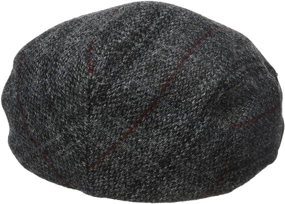 Robert Graham Headwear Mens Shakespeare Ivy Cap